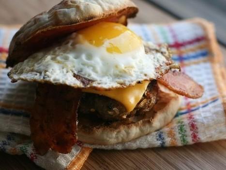 Hamburger Recipes | HGTV Design Blog – Design Happens | @FoodMeditations Time | Scoop.it
