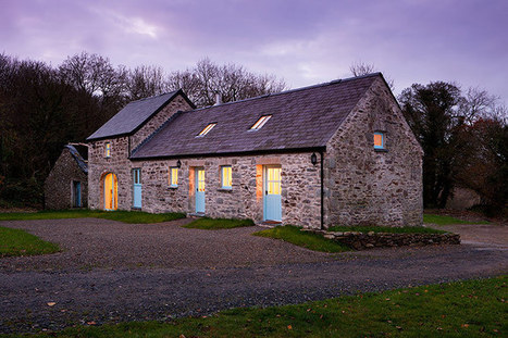 Cool holiday cottages in Pembrokeshire – in pictures | Exotica Resorts | Scoop.it