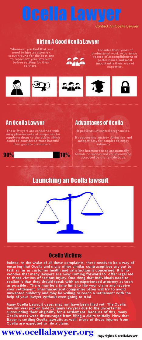 Ocella Lawyer | Ocella Lawyer | Scoop.it