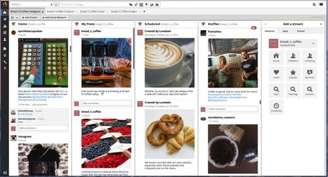 Hootsuite Is Rolling Out New Instagram Integration, Including Scheduling Workaround | Internet Marketing | Scoop.it