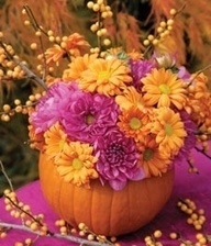 5 idées de citrouilles pour Halloween | DIY DIY | Scoop.it