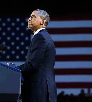 Wall Street Urges Obama to Commit the Great Betrayal   Daily Crew   Scoop.it