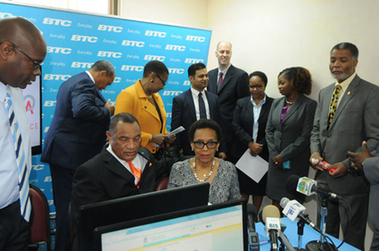 Government of the Bahamas launch its E-Services Business Registration Platform | Solutions for Success | Scoop.it