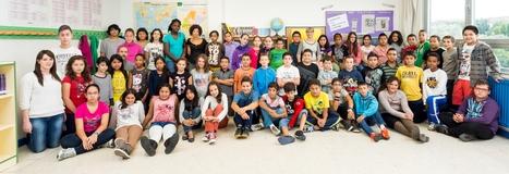 PASAMOS A LA E.S.O. | BLOG DE ORIENTACIÓN EDUCATIVA | Orientación y Convivencia Educativa | Scoop.it