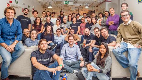 """Los ricos dicen adiós al ladrillo: ahora invierten en startups tecnológicas. Noticias de Tecnología   Informática """"Made In Spain""""   Scoop.it"""