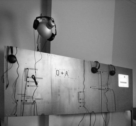 /// Audio-Wall /// « Bunex Industries « O.S.T. Collectif | DESARTSONNANTS - CRÉATION SONORE ET ENVIRONNEMENT - ENVIRONMENTAL SOUND ART - PAYSAGES ET ECOLOGIE SONORE | Scoop.it