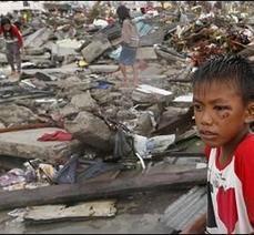 La respuesta marista a la catástrofe en Filipinas :: Vida Religiosa :: Religión Digital | educación marista | Scoop.it