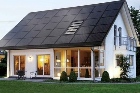 Homeowners get financial and eco rewards by adopting Solar Energy   Industry Leaders Magazine   leaders news   Scoop.it