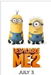 Watch Despicable Me 2 Movie Full For Free - Movie Full Free | gerhtj | Scoop.it