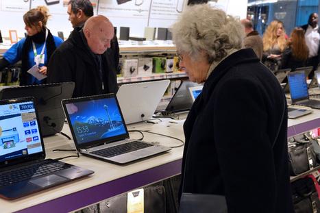 La technologie, cure de jouvence pour les seniors - Tribune de Genève | Seniors | Scoop.it