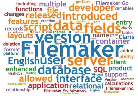 Free FileMaker Example Files - FileMakerProGurus | Filemaker Info | Scoop.it