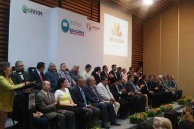 Univim mantiene esfuerzos por consolidar calidad, asegura rectora - Quadratín | Educación a Distancia y TIC | Scoop.it