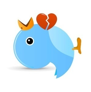 Falling Out of Love with Twitter | Twitter Addiction | Scoop.it