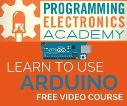 Make your own Standalone Arduino UNO and power it using 18650 Batteries -  Tutorial | Raspberry Pi | Scoop.it
