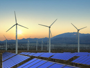 Smart Grid: Overturning the 8 biggest myths in renewable energy | Climate & Clean Air Watch | Scoop.it