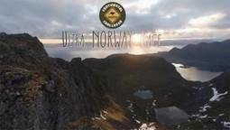 Vidéo de l'Ultra NORWAY Race 2015 | Vidéo Trail | Scoop.it