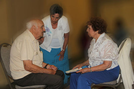 One in Eight Seniors Suffers From Mental Decline But Few Seek Help, CDC Reports | Senior Assisted Living | Scoop.it