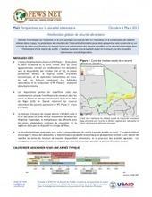 Perspectives sur la sécurité alimentaire - Octobre 2012 à Mars 2013 ... | pertes après recolte | Scoop.it
