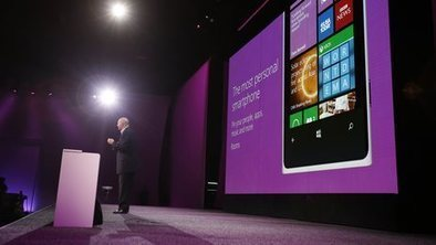 Challenges for Microsoft's new boss | A2 BUSS4 Leadership | Scoop.it