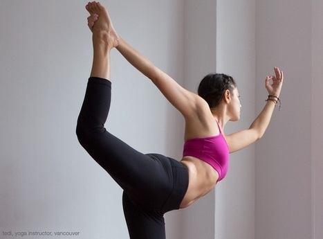Yoga Could Improve Quality Of Life For Women With Breast Cancer | Breast Cancer News | Scoop.it