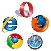 ¿De dónde vienen los nombres como Firefox, Mozilla, Opera o Safari? | Tic Tac | Educacion 2.0 | Scoop.it