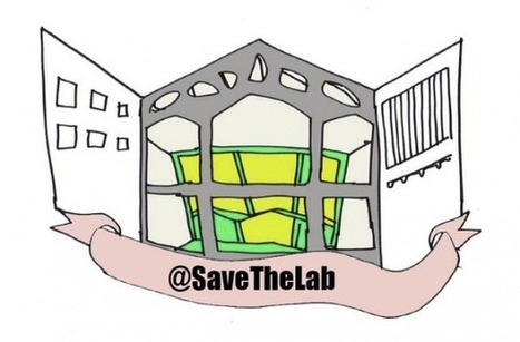 Save Medialab Prado! - Shareable | Peer2Politics | Scoop.it