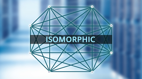 Isomorphic JavaScript – Build awesome webapps with the best of two worlds | All @Javascript | Scoop.it