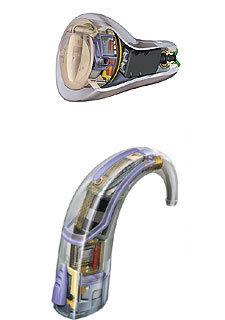 El audífono, componentes, montaje y reparación | El sentido de la audición | Scoop.it