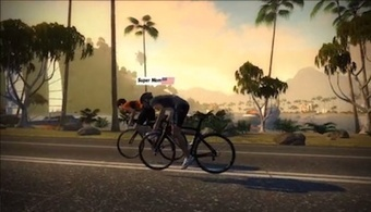 Zwift to launch massively multiplayer online game for exercise bikes | Digitized Health | Scoop.it