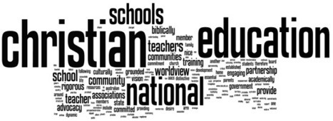 PEDAGOGY FOR CHRISTIAN EDUCATION IN THE 21ST CENTURY :: | Christianity in Education | Scoop.it