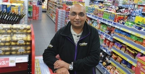 Naresh Gajri knows it pays to stay ahead | Independent Retail News | Scoop.it