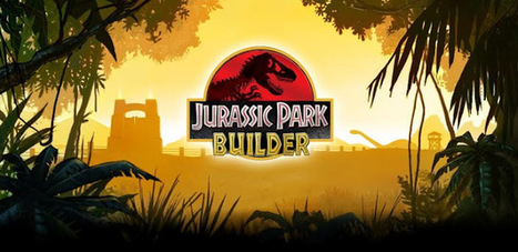 Jurassic Park™ Builder v2.2.11 Mod APK Free Download | qxeqexqwe | Scoop.it