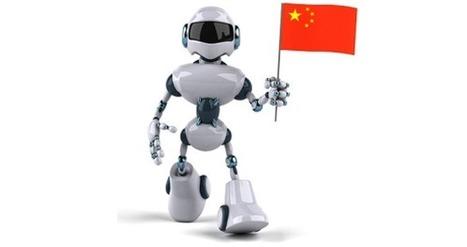 La Chine souhaite remplacer des millions de salariés par des robots.   RH Attitude   Scoop.it