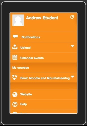 Moodle plugins: Moodle Mobile additional features   Educational Technology   Scoop.it