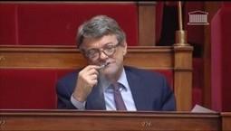 Bonne nouvelle pour les vapoteurs : Nouveau ministre de la santé • AIDUCE   cigarette electronique   Scoop.it