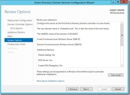 What's New in Active Directory Domain Services in Server 2012? | Windows Infrastructure | Scoop.it