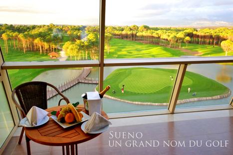 Planet Golf Antalya, agence spécialisée dans le voyage golf en turquie,   Golf à Antalya   Scoop.it