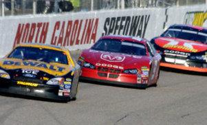 Return to Rockingham reminds Kahne of 2004 - Yahoo!   Daily NASCAR News   Scoop.it