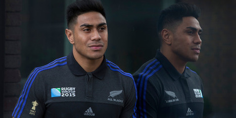 Rugby: All Black Malakai Fekitoa admits anger issues - Sport - NZ Herald News | Violence in sport | Scoop.it