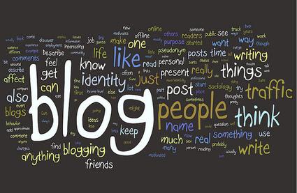 Tres blogs sobre la web 2.0 y las bibliotecas | Herramientas Web 2.0 | Scoop.it
