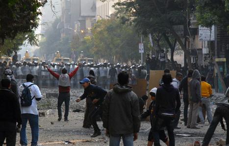 Tantawi  : Muzzling the Revived Spirit of Tahrir | Égypt-actus | Scoop.it