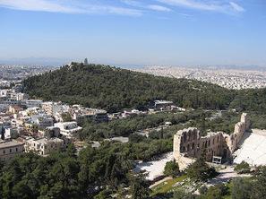 La colina de las musas: La geografía de Grecia | Docencia de las lenguas clásicas | Scoop.it