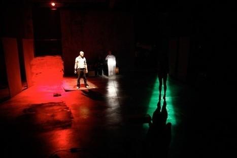 Le Liberté Toulon accueille Au pied du mur sans porte, de Lazare le 22 avril prochain   Théâtre Liberté   Scoop.it