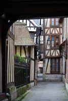Le Blog de Rouen, photo et vidéo: Ruelle de Rouen 2010   MaisonNet   Scoop.it