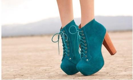 pump heels | VIM | Scoop.it