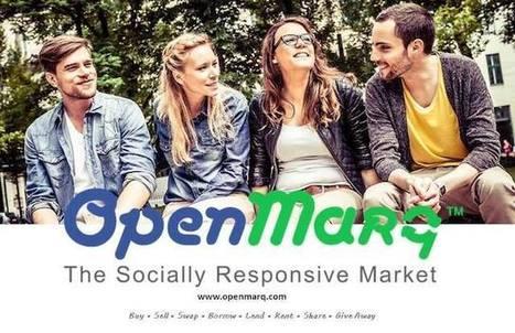 Sharing Economy Website Offers Open Market to Swap, Rent, Buy, or Share - Ecopreneurist | Peer2Politics | Scoop.it