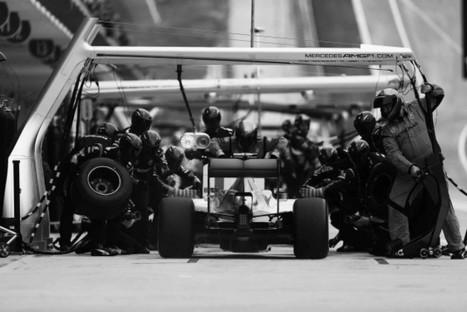 Pour ou contre la politique Mercedes ?   Auto , mécaniques et sport automobiles   Scoop.it