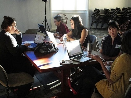 One Wikipedia Approach to Ensuring Diversity in Volunteer Editors | Women and Wikimedia | Scoop.it