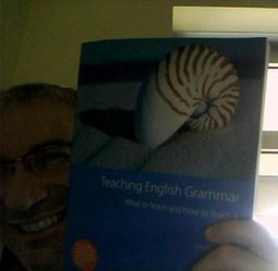 My 10 favourite books about teaching English grammar | Teach them English | All things ELT | Scoop.it