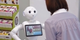 Nespresso : des stars en Italie et des robots au Japon | Customer Marketing in Retail | Scoop.it